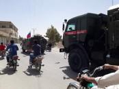 Восточный Каламун Сирия