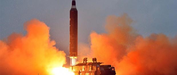 Трамп объявил о денуклеаризации Северной Кореи