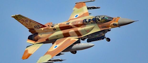 С-300 в Сирии: Израиль уничтожит всю страну