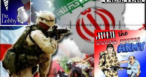 СМИ США подготавливают население к атаке на Иран