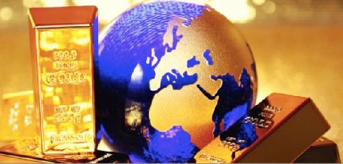 Все страны начали скупать золото тоннами