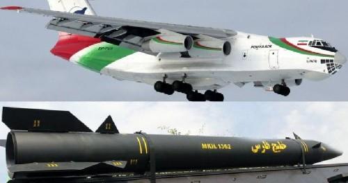 Иранские ракеты Хизбаллы готовы атаковать Израиль