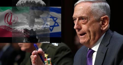 Неизбежная война Израиля и Ирана в Сирии