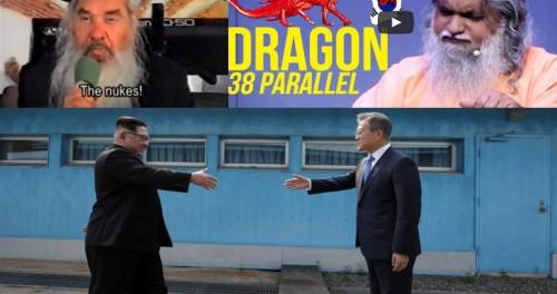 Вы и в самом деле верите в этот блеф Северной Кореи