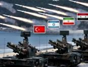 Иран может нанести ракетный удар по Израилю