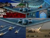 Большая война на Ближнем Востоке
