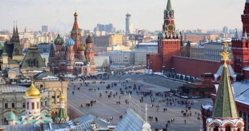 Москва защищена от ядерной атаки, а Вашингтон нет