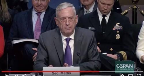 Министр обороны США: это я приказал ударить по ВЧК Вангера