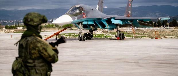 США отрицают нападение на Сирию, обвиняя в этом Израиль