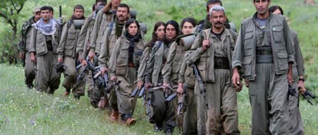 Курды убили 12 турецких солдат, Турция в ответ начала бомбить Ирак