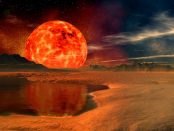 Планета Нирибу