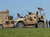 2 базы в США в Сирии