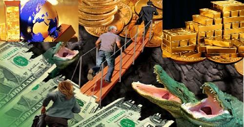 Турция пошла против доллара