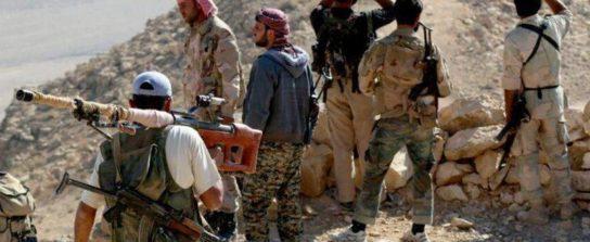 Слухи о том, что партизаны Сирии мочат американцев в сортире