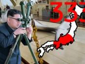 Япония убийство Китов