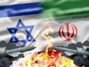 Иран нападает на Израиль
