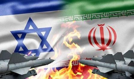 Израиль крепко влип с Ираном