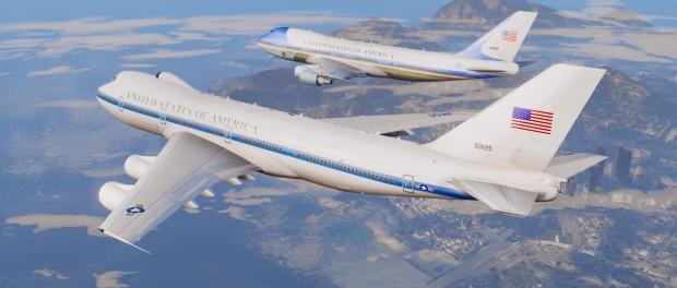 Перемещение трех очень важных самолетов перед войной