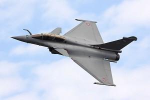 Dassault Rafale в Сирии