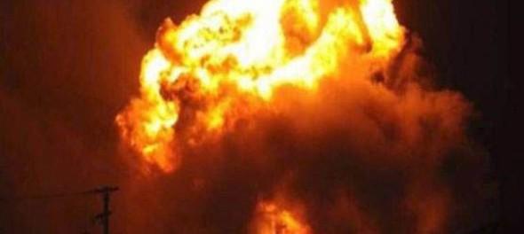 Израиль снова нанес атаку по иранской базе в Сирии