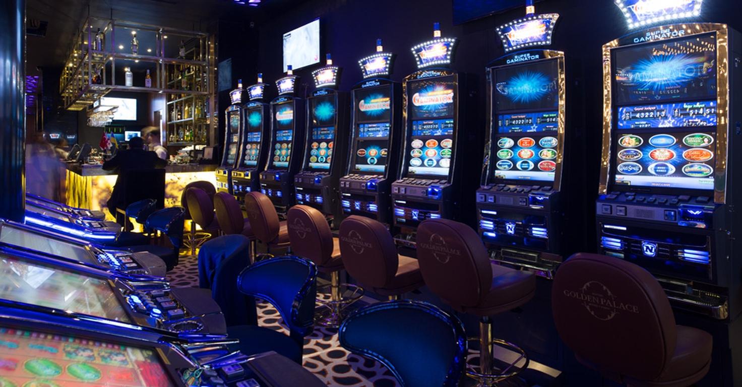 почему в казино нет часов и окон