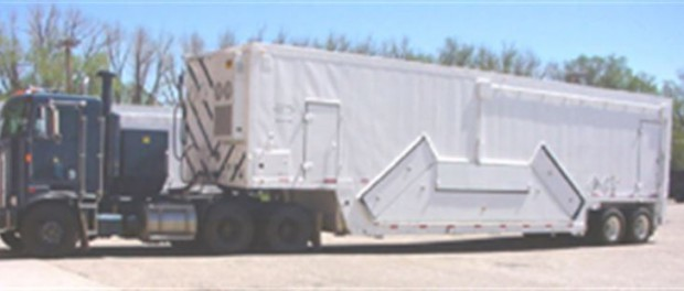 В Йеллоустоун доставлены ядерные боеголовки ракет