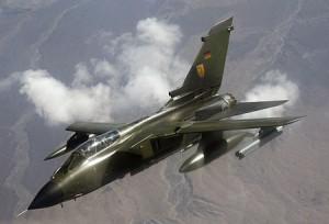 Tornado GR4 английский истребитель