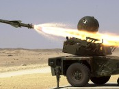 Удар по Иранской базе в Сирии
