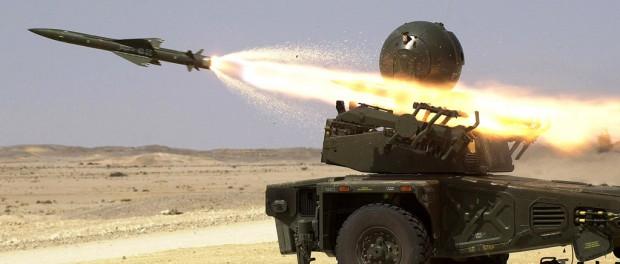 Удар по иранской базе в Сирии был нанесен с американской базы