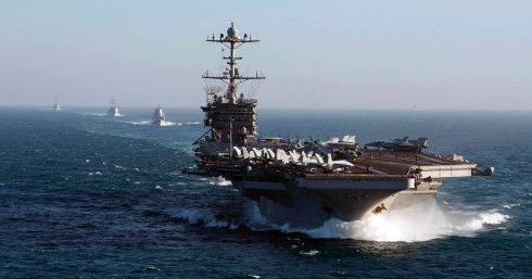 Русские корабли покинули базу Тартус в Сирии