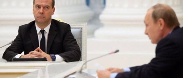 Почему русские не верят в правительство