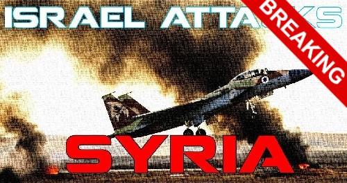 Израиль-Сирия-Иран: начало Большой Войны