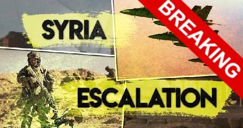 Израиль готовит воздушный удар по Тартусу и Латакии