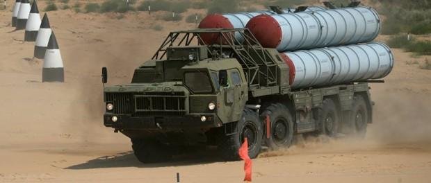 Россия не будет поставлять С-300 в Сирию