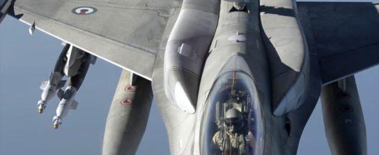 США отрицают пристрастность к авиударам в Сирии