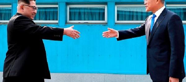 Сирия и Иран доказывают, что с Северной Кореей мира не будет