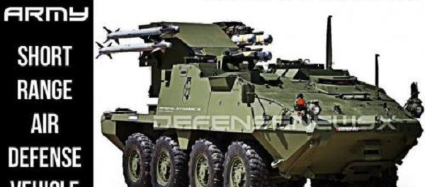 Пентагон отправляет в Европу новейшие ракеты против России