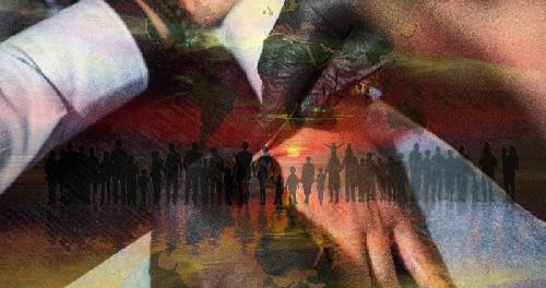 Пророчество сбывается: тысячи чипируются для удобства