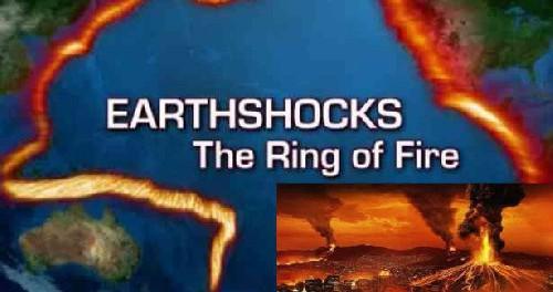 Огненное Кольцо в боевой готовности: тревожное предупреждение для Калифорнии
