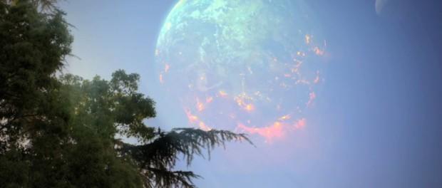 Планета Нибиру будет жарит нашу планету все лето