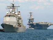 Восточное побережье второй флот