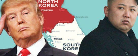 КНДР очень сильно опасается, что США попросту кинут