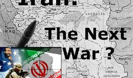 В Конгрессе вовсю идет обсуждение войны с Ираном