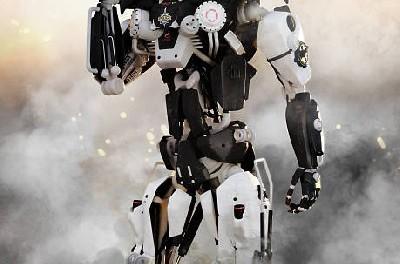 Военный Робот сбежал из Форт-Беннинга и убил одного человека