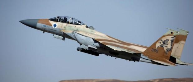 Израиль угрожает уничтожит Асада из-за Ирана