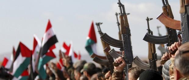 Пол Робертс: «Война в Сирии с Россией неизбежна»
