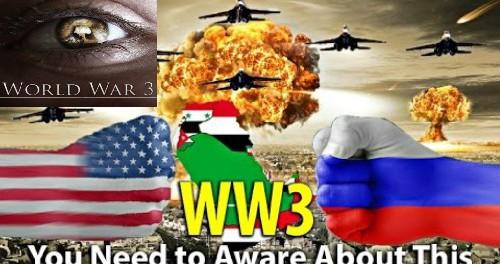 США доставили 1000 ракет для нанесения большого удара по Сирии