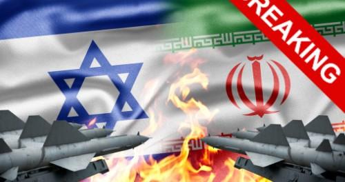 Война между Израилем и Ираном начнется уже до 14-го мая