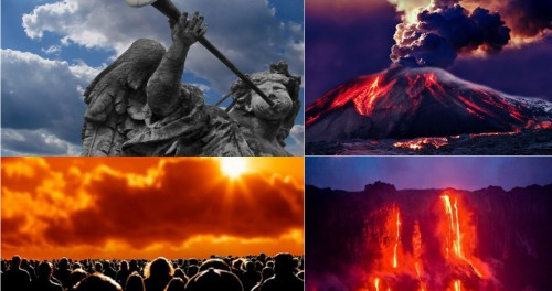 То, что происходит сейчас на Гавайах однажды произойдет во всех регионах мира