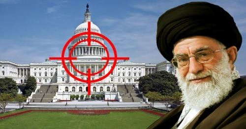 Фальшлаг: в Вашингтоне взорвут Капитолий?